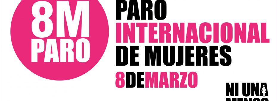 Argentina: el 8 de marzo la tierra tiembla