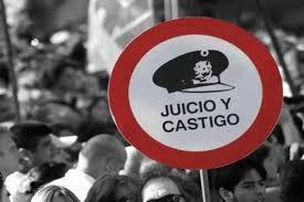 79 condenados por delitos sexuales durante la última dictadura en Argentina