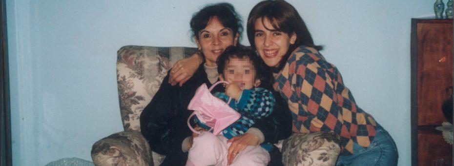 15 años sin Marita Verón