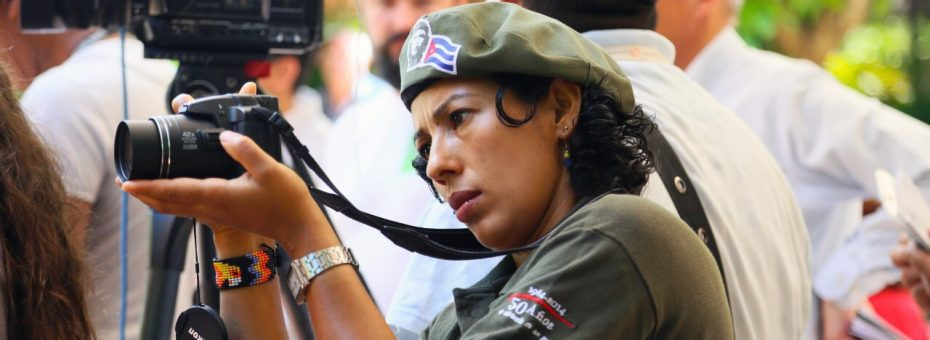 """""""Estamos en un proceso de paz pero se siguen violando los derechos de las mujeres"""""""