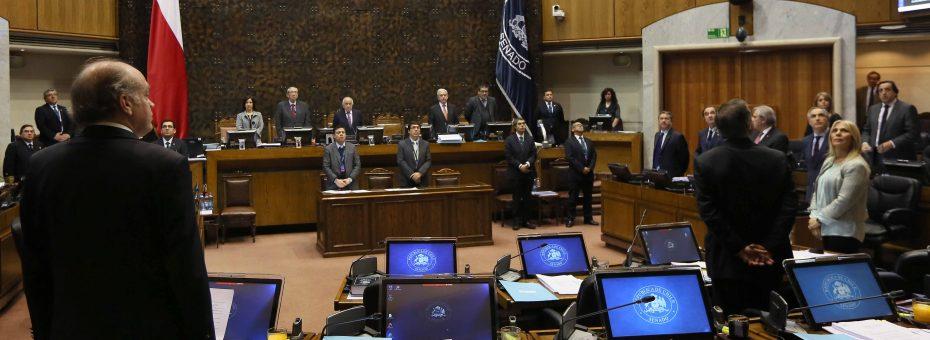 Histórico: el Senado chileno aprobó el aborto bajo tres causales