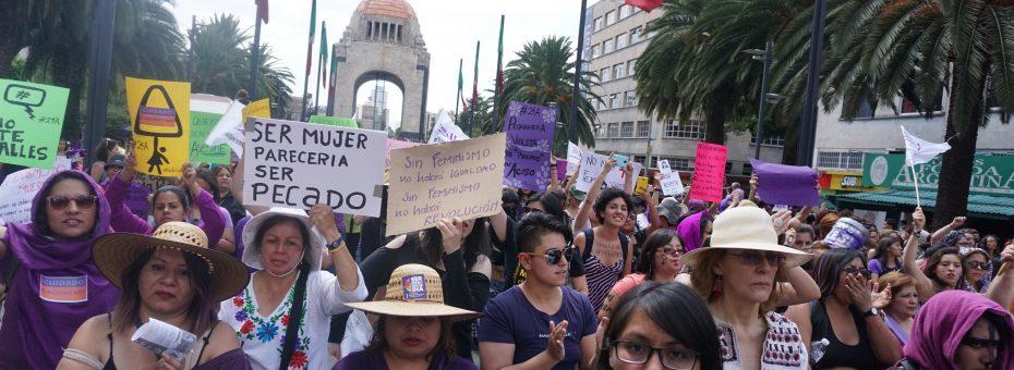 Mujeres y niñas representan el 71% de las víctimas de trata en todo el mundo
