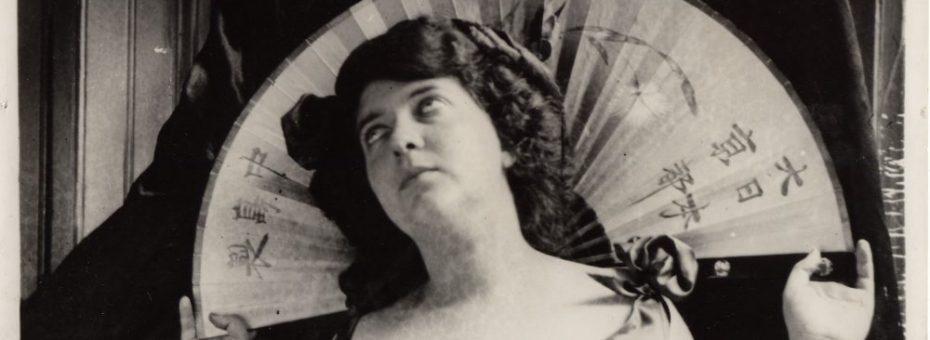 Delmira Agustini: femicidio en la poesía
