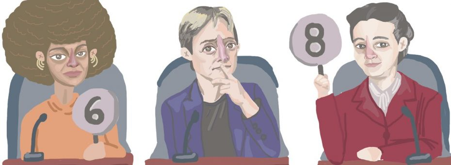 FeminIndex: un índice para medir la perspectiva de género de lxs candidatxs