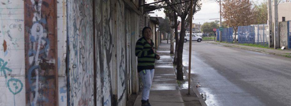 Tráfico de drogas: las 787 mujeres que sufren la triple condena femenina en Chile