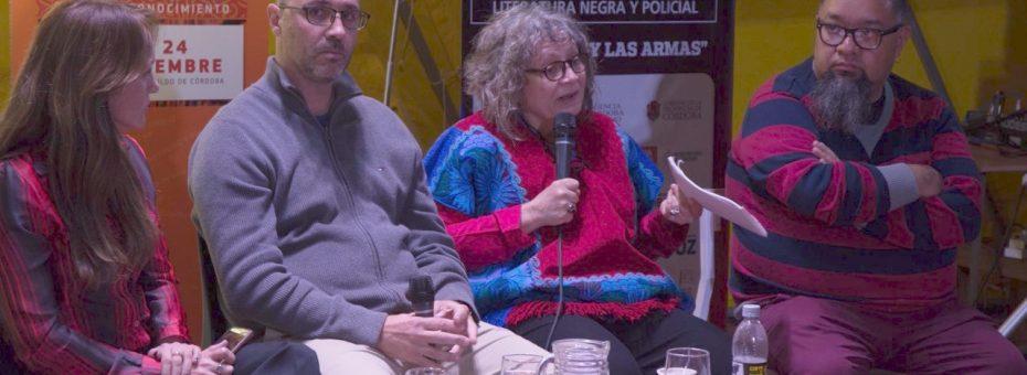 """Rita Segato: """"la única salida son los vínculos reales: las mujeres defendiéndose a sí mismas"""""""