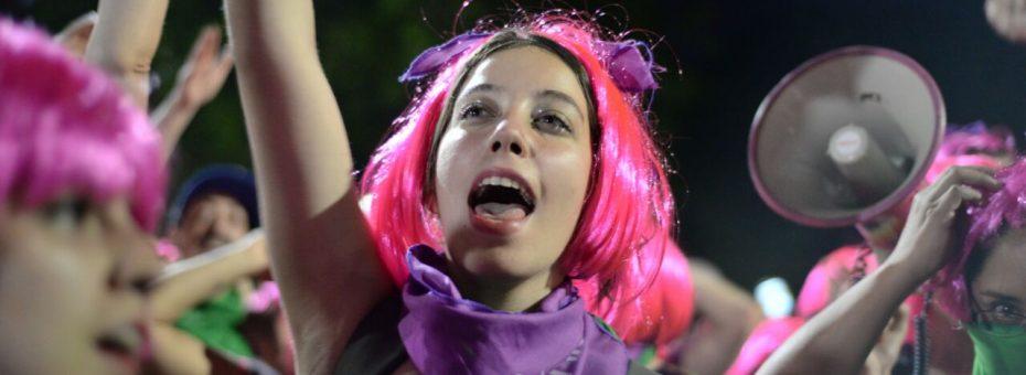 No hubo represión en el Encuentro Nacional de Mujeres en Chaco