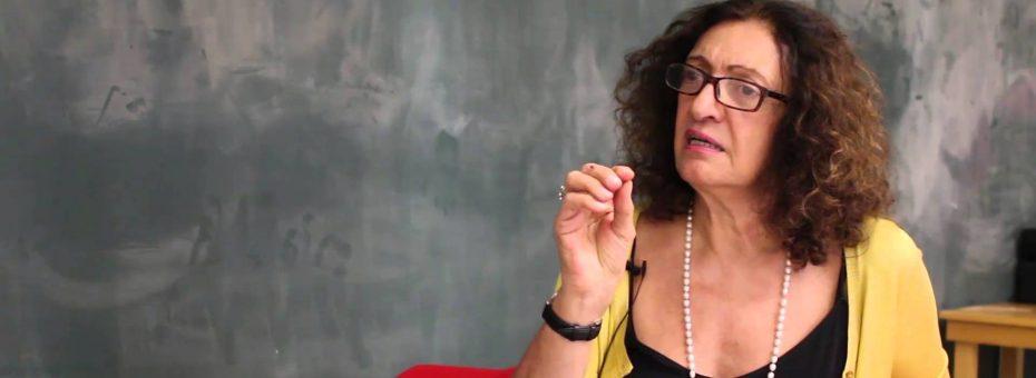 Un feminismo para rebelarse en la Ciudad financiera: Ana Falú lo cuestiona todo