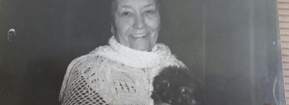 Doña María: la mujer del 17 de octubre