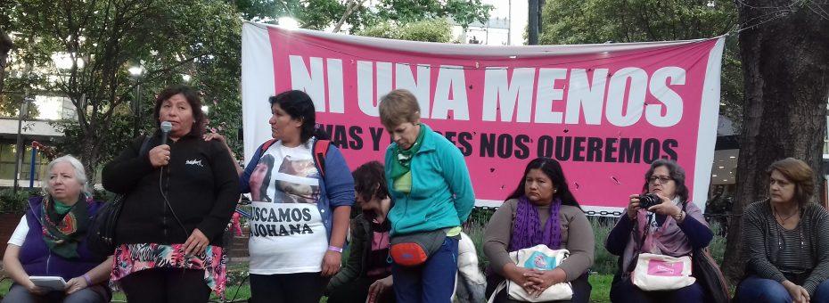 Juicio a la justicia patriarcal: segunda audiencia en Uruguay