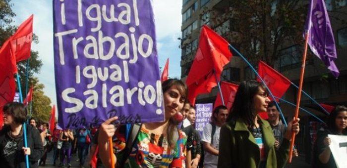 Crece la brecha salarial en la Argentina