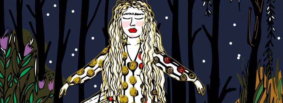 Venus llegó a Escorpio y tu cuerpo lo sabe