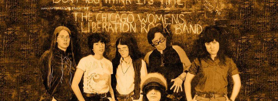 Chicago: el feminismo socialista. Power estrategias para un movimiento masivo de liberación