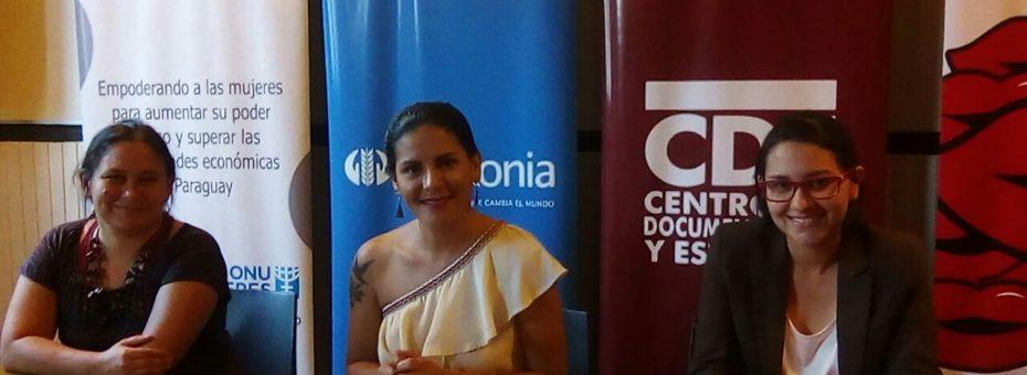 Paraguay: un encuentro para debatir sobre el periodismo feminista en la región