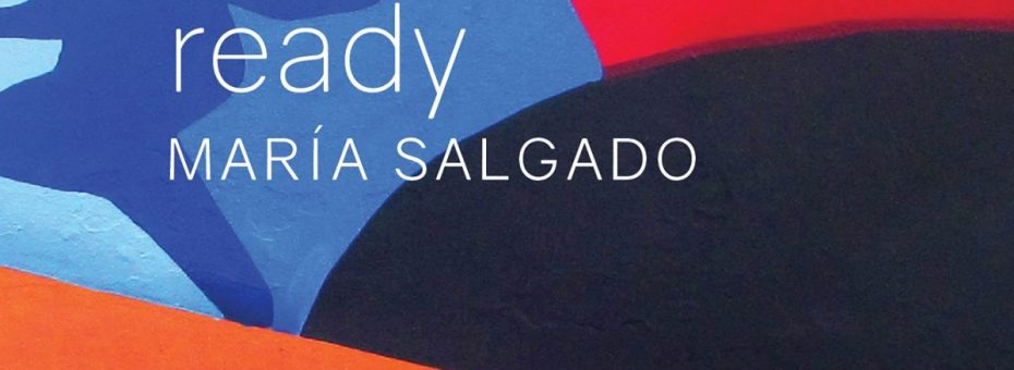 Sobre ready, de María Salgado