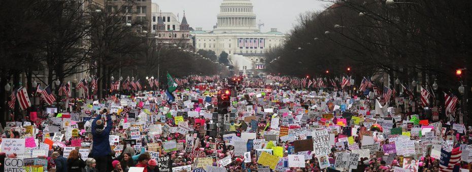 Necesitamos un feminismo para el 99%. Por eso las mujeres haremos huelga este año