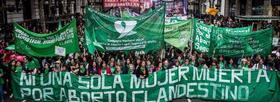 W20: las organizaciones recomendarán al Estado no criminalizar el aborto