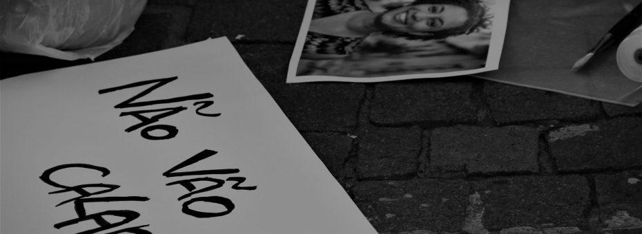 En memoria de Marielle Franco, una mujer de lucha
