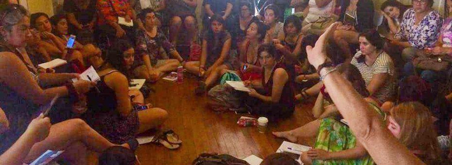 #8M en Chile: una protesta contra la precarización de la vida