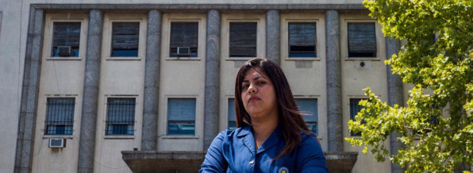 Trabajadoras despedidas: las protagonistas del #8M