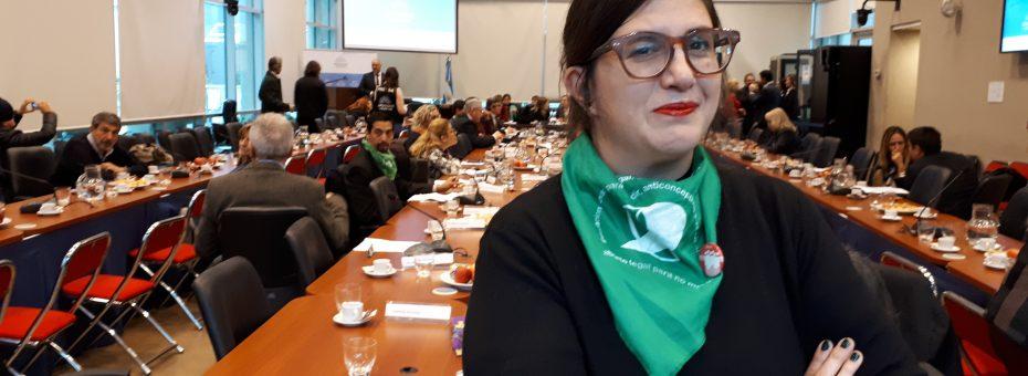 #AbortoLegalYa: legislar para el futuro