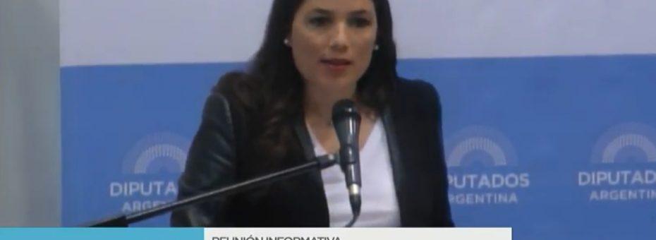 """#AbortoLegalYa: """"Mendoza vive bajo una dictadura clerical"""""""