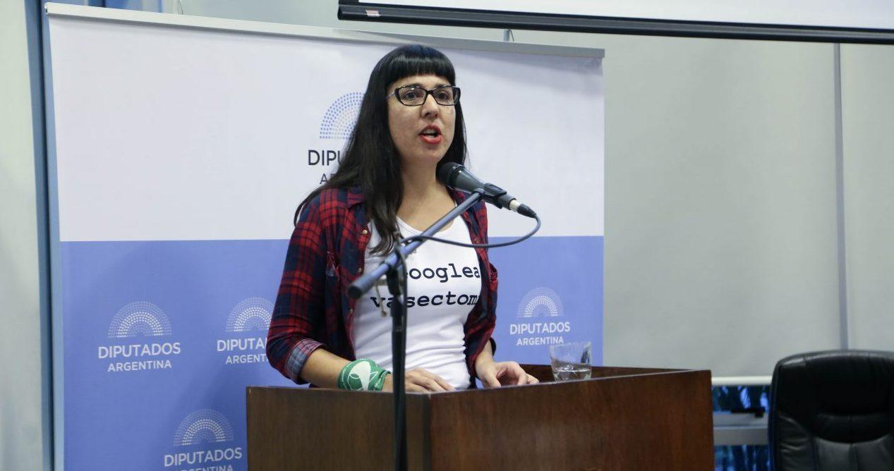 #AbortoLegalYa: Googleá vasectomía