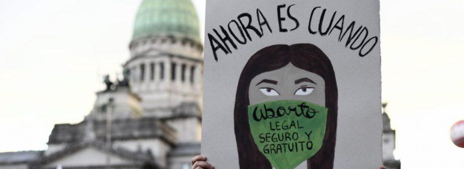 Aborto legal en Argentina, aborto legal en América Latina