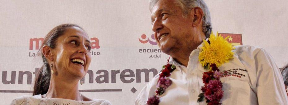 La Ciudad de México tendrá a su primera jefa de gobierno electa
