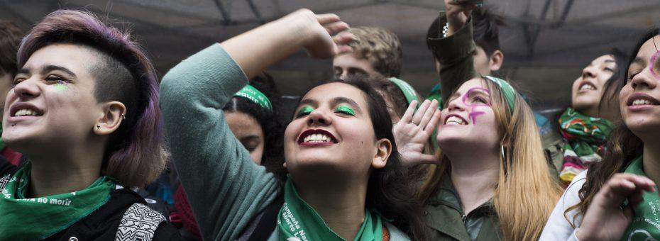 #25N: los feminismos vuelven a las calles en Argentina