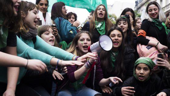 #8A Jornada histórica en las calles