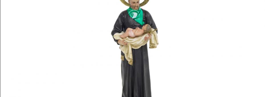 Un San Cayetano abortero