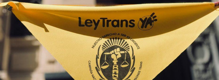 Uruguay: media sanción para la ley integral trans