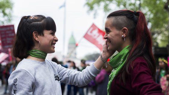 #28S: un pacto feminista