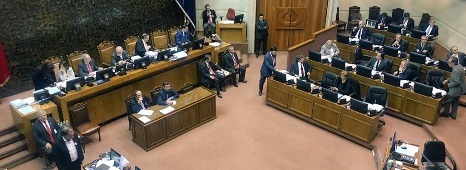 Chile: media sanción para la ley de Identidad de Género