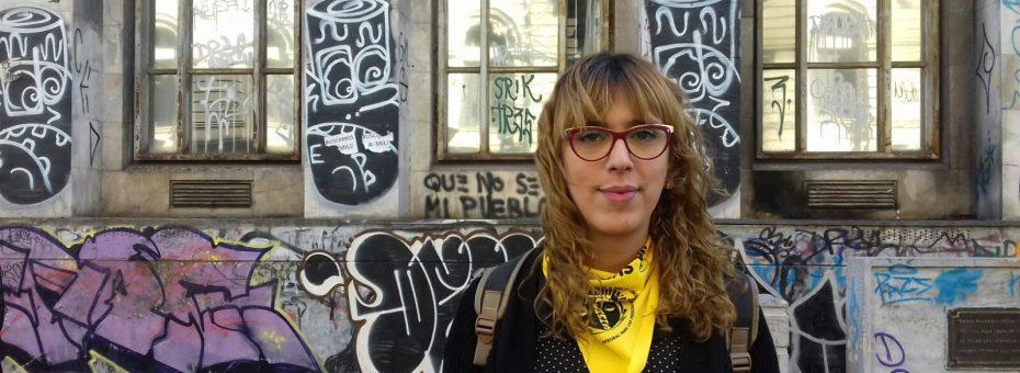 Furia amarilla: ¡Ley Trans Ya!