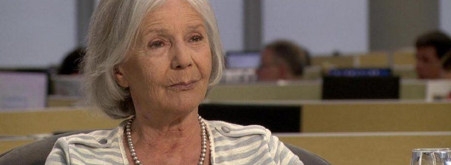 Beatriz Sarlo: la sociedad y el espectáculo