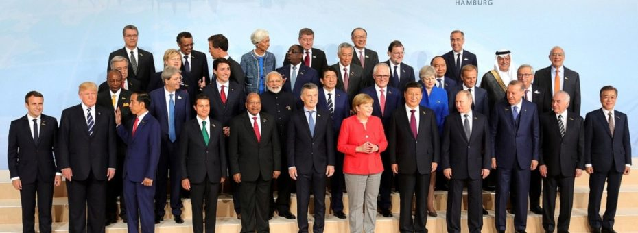 G20: acuerdos para que los más ricos y poderosos agudicen la desigualdad