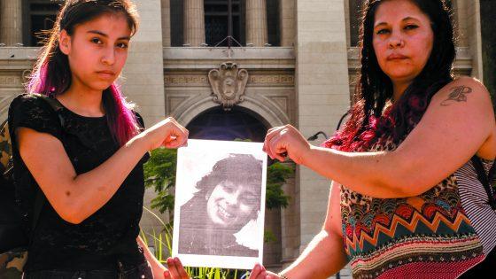 #5D Ante la justicia machista, la memoria es feminista