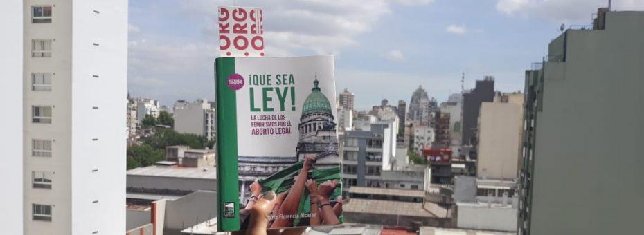 Un libro verde para la guerrilla feminista