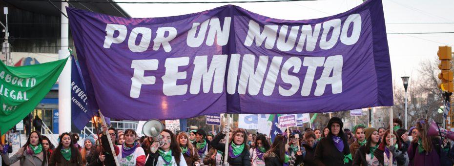 La Revuelta es mayor de edad: 18 años de activismo en Neuquén