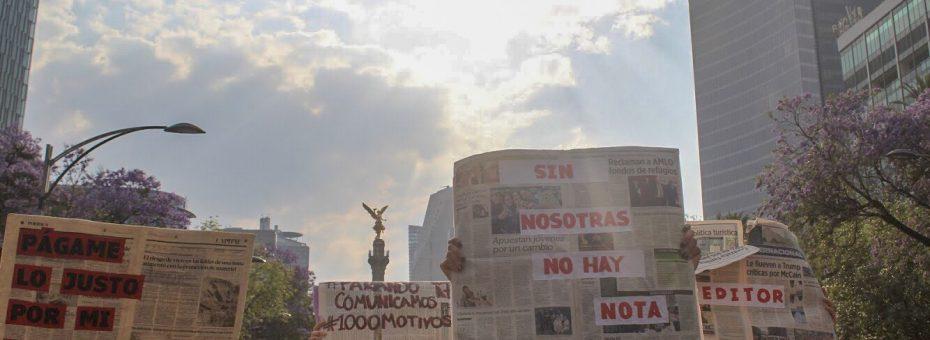 De la tecnoviolencia machista a los asesinatos: la situación de las periodistas en América