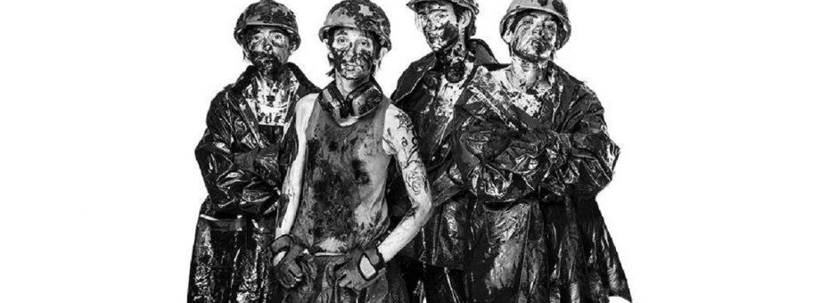Petróleo: Una fiesta al final del pozo
