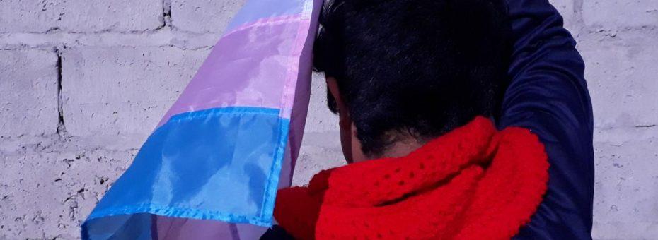 Jujuy: la primera rectificación de partida a un niño trans