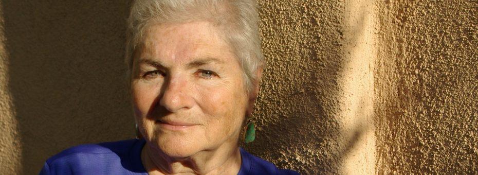 """Margaret Randall: """"El feminismo siempre ha sido una herramienta para examinar el poder"""""""