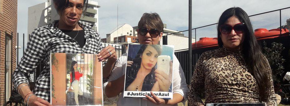 Córdoba: por primera vez el asesinato de una mujer trans es juzgado como femicidio