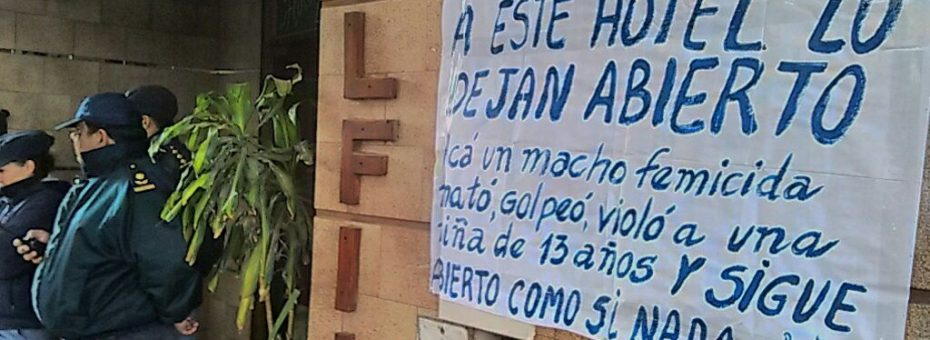 Memoria feminista para Giuliana, Susana y Nicolás: cuando el femicidio desarma una familia