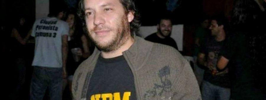 Argentina: comenzó el juicio al periodista Lucas Carrasco por abuso sexual