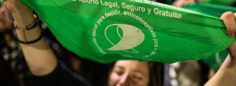 Otro logro de la lucha feminista: un protocolo actualizado para la interrupción legal del embarazo