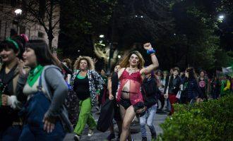 ¿La Argentina es un país abolicionista?